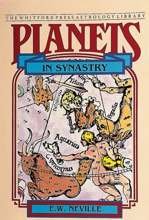 Planets in Synastry: Astrological Patterns of Relationships