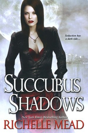 Free download ebooks on torrent Succubus Shadows