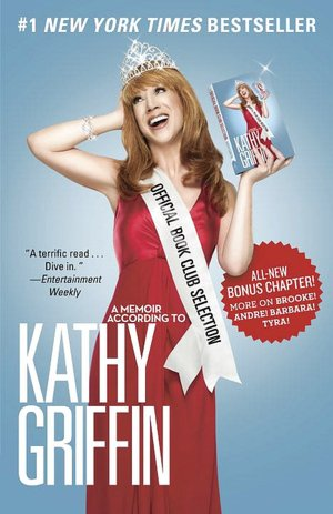 Official Book Club Selection Kathy Griffin