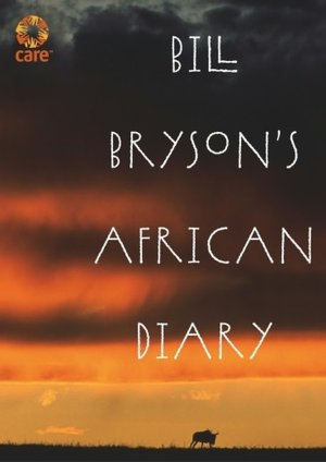 Downloading free audio books to kindle Bill Bryson's African Diary