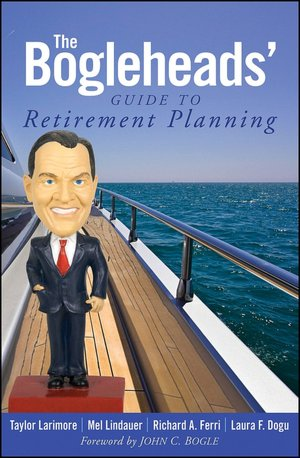 Books to download for free online The Bogleheads' Guide to Retirement Planning CHM FB2 in English 9780470455579