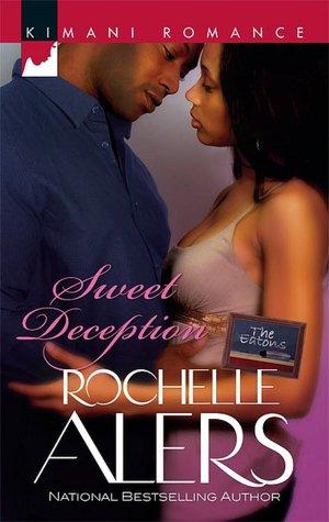 Ebooks free google downloads Sweet Deception by Rochelle Alers RTF PDB PDF 9780373861408
