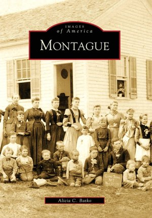Montague, New Jersey