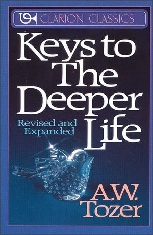 Keys to the Deeper Life