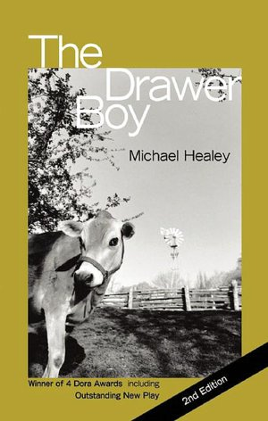 Free books free download Drawer Boy PDF CHM iBook 9780887548147