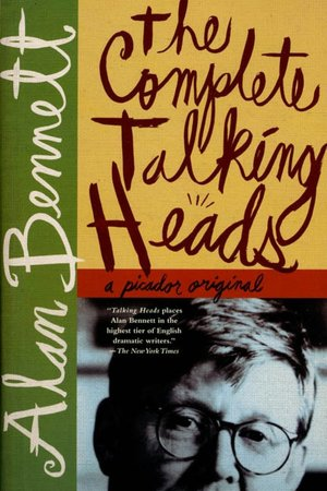 Ebook for free downloading Complete Talking Heads iBook FB2