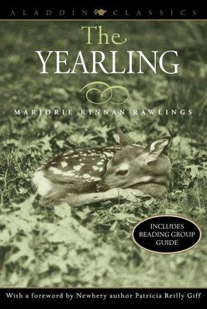 Download book to iphone Yearling PDB