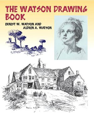 Download ebooks for free kindle The Watson Drawing Book