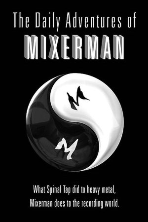 Textbooks online download The Daily Adventures of Mixerman in English