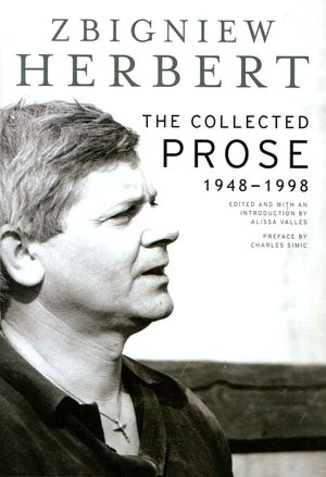 Collected Prose: 1962-1998
