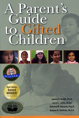 Parent's Guide to Gifted Children