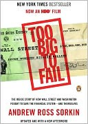 Too Big to Fail by Andrew Ross Sorkin: Item Cover