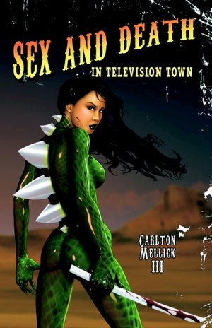 Download textbooks free pdf Sex And Death In Television Town