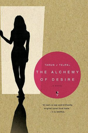 The Alchemy of Desire: A Novel