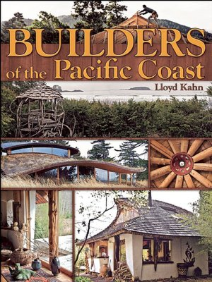 Free ebooks for oracle 11g download Builders of the Pacific Coast 9780936070438 (English Edition) by Lloyd Kahn FB2 PDB