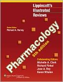 Pharmacology by Michelle A Clark: Book Cover