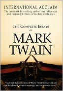 The Complete Essays Of Mark Twain pdf download - vavokuha