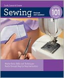 download Sewing : Master Basic Skills and Techniques Easily Through Step-by-Step Instruction book