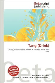 BARNES &amp; NOBLE | Tang (Drink) by Lambert M. Surhone | Paperback