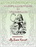 Alice's Adventures In Wonderland (Alice in Wonderland) by Lewis Carroll: NOOK Book Cover