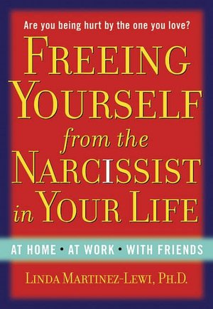 Linda Martinez-Lewi - Freeing Yourself from the Narcissist in Your Life Reviews