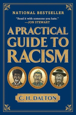New release ebook A Practical Guide to Racism 9781592404308