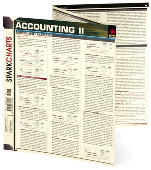Accounting II (SparkCharts)