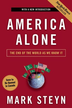 Ebook downloads free android America Alone: The End of the World as We Know It