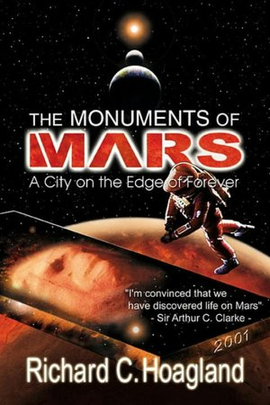 Monuments of Mars: A City on the Edge of Forever
