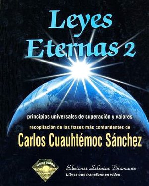Leyes Eternas 2 (Eternal Laws Pt. 2)