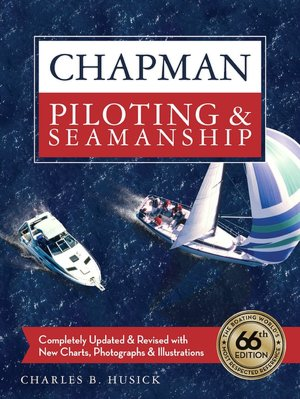 Free mobi books to download Chapman Piloting and Seamanship, 66th Edition in English 9781588167446