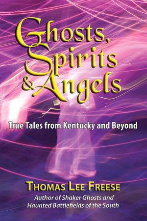 true ghost stories in kentucky