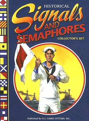 Historical Signals and Semaphores Collector's Set