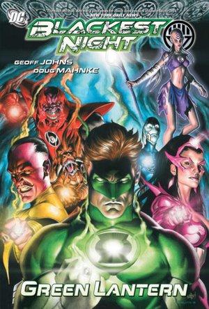 Download online Blackest Night: Green Lantern