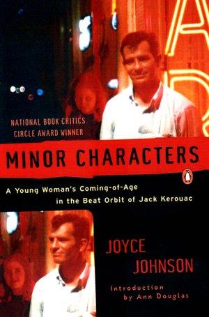 Electronics ebook free download pdf Minor Characters: A Beat Memoir by Joyce Johnson