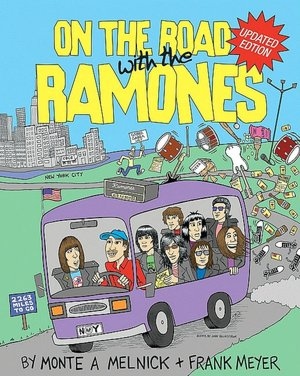 Google download books On the Road with the Ramones