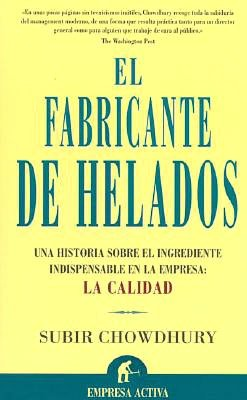 Full electronic books free to download El fabricante de helados (The Ice Cream Maker) (English Edition) CHM by Subir Chowdhury