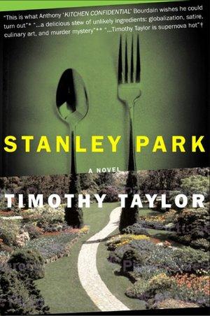 Free bestseller ebooks download Stanley Park