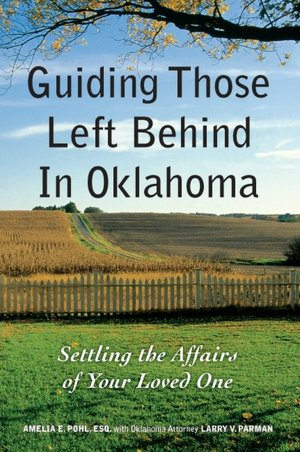 Guiding Those Left Behind in Oklahoma