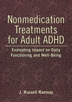Treatments for Adult ADHD: