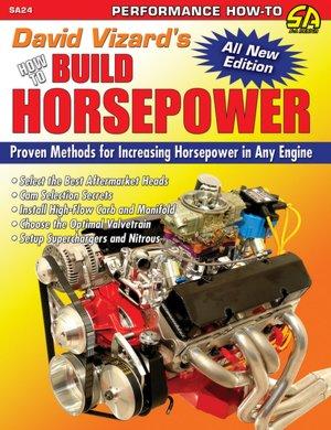 E-books free download deutsch David Vizard's How to Build Horsepower by David Vizard (English Edition)