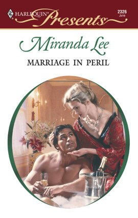 Marriage in Peril