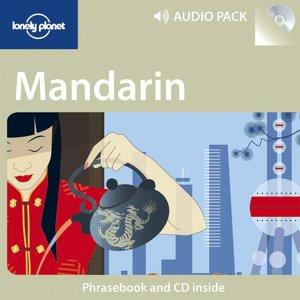 Lonely Planet: Mandarin