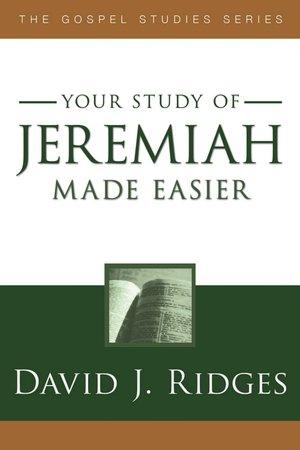 Jeremiah Made Easier