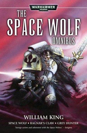 Space Wolf: Omnibus 1