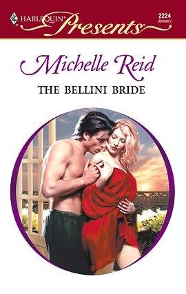 The Bellini Bride