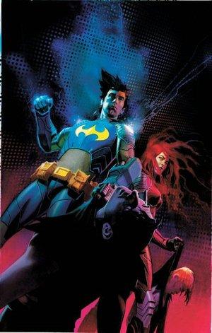 Superman: Nightwing & Flamebird Vol. 1