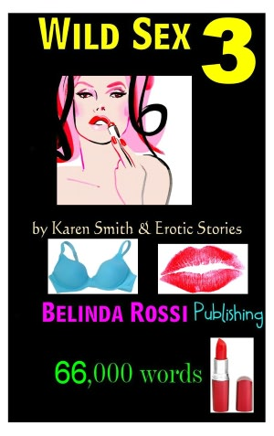 BARNES & NOBLE | Wild Sex 3 (Lesbian Sex) by Erotic Stories Lesbian, ...