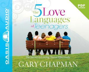 Rapidshare audiobook download The Five Love Languages of Teenagers by Gary Chapman PDB (English Edition)