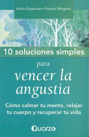 10 Soluciones simples para vencer la angustia (10 Simple Solutions to Worry)